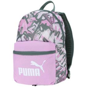 Mochila Infantil Puma Phase Small Backpack