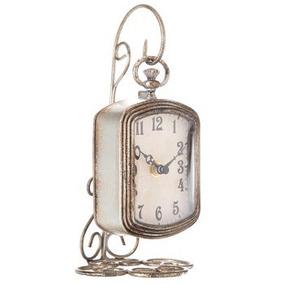 Reloj De Mesa Vintage