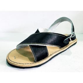 bfcd27ac65b Huaraches Suela De Llanta - Zapatos de Hombre en Mercado Libre México