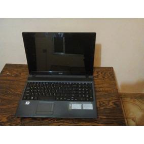 Notebook Acer Aspire 5250 4gb Hd 160