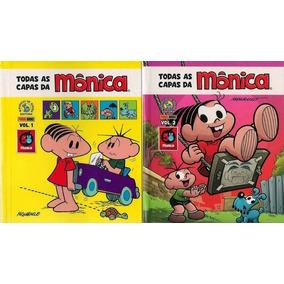 Turma Da Mônica - 1970-2018 (digital) Hq Gigibs