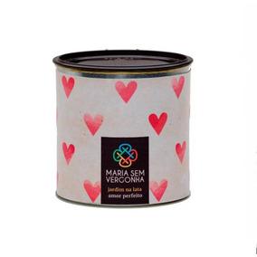 Kit Para Jardinar Amor Perfeito