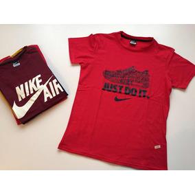 Nike Hombre - Camisetas en Mercado Libre Colombia 5f114f88d65