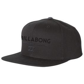 Gorra Billabong  499 Unitalla Surf Snapback 044c7ab0b08