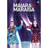 Maiara & Maraísa - Ao Vivo Em Campo Grande - Dvd