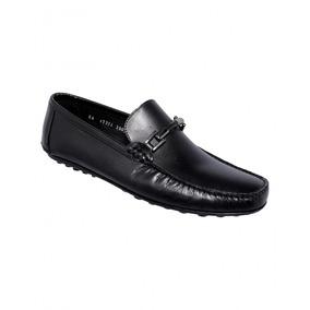 Zapatos Casuales Boston Negro-mod.8665ar7229984 1392f81c56b