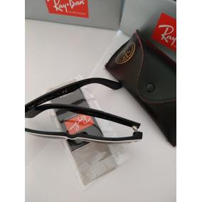 Ray Ban Wayfarer Branco Lente De Sol - Óculos no Mercado Livre Brasil e00f458055