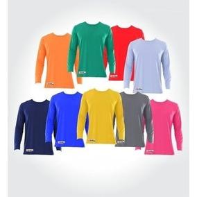 Camisa Térmica Masculina Segunda Pele Praia Surf Proteção Uv 9d1db68b354b1