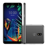 Smartphone Lg K12+ Plus Android 8.1, Dual Chip