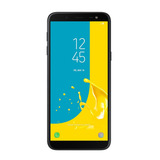 Celular Samsung Galaxy J6 2018 32gb 4g Lte Garantía Oficial