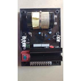 Avr - Regulador De Tensao R448 R449- Leroysomer R 448