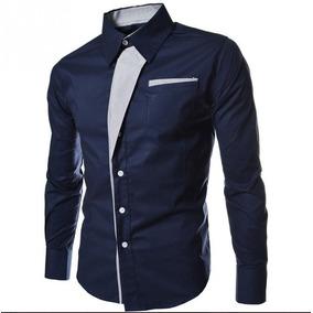 16647c94c3261 Camisas Manga Larga - Camisas de Hombre en Valle Del Cauca en ...