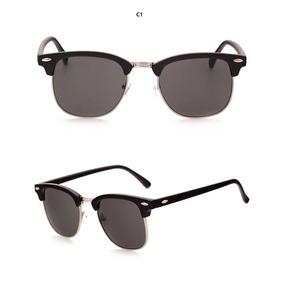 Oculos Round Preto Com Dourado - Óculos no Mercado Livre Brasil 15a8c51bfa