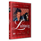Dvd Duplo - Ludwig ( Luchino Visconti) Helmut Berger
