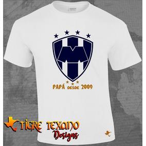 Playera Papás Rayados Padres Mod 19 By Tigre Texano Designs 4a0f65666e80b