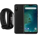 Celular Xiaomi Mi A2 64 Gb + Relógio Mi Band 3 - Envio Hj