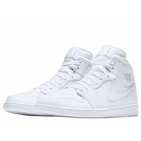 Tênis Nike Air Jordan 1 Mid - Pronta Entrega