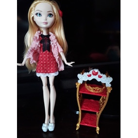 Apple White Ever After High Getting Fairest Festa Do Pijama