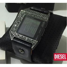 e4e22b7fc1f Relogio Dz Unissex Diesel - Relógios De Pulso no Mercado Livre Brasil