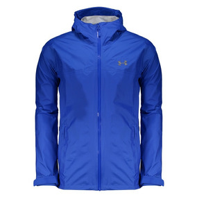 Jaqueta Under Armour Storm Surge Impermeável 6b8734878744d