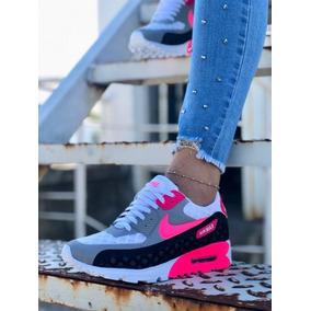 8cae80c24d0 Nike Air Max 27c - Zapatos Deportivos de Mujer en Mercado Libre ...
