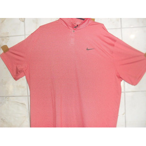 Camisa Polo Nike Golfe Tiger Woods Plus Size G2 82x 70cm 2xl