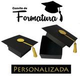 Convite Formatura Abc No Mercado Livre Brasil
