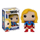 Funko Pop Supergirl 93 - Dc Super Heroes