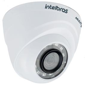 Câmera Intelbras Hibrida 720p Hd Vmh 1120d 2.6mm G4