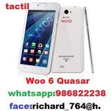 Tactil Phablet Woo Quasar Sp-6020