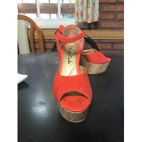 Zapatos Para Fiesta Color Coral - Ropa y Accesorios en Mercado Libre ... 4e9b860e9e90