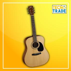 Guitarra Acústica Cort Excelente Diseño-calidad Inc. Garantí