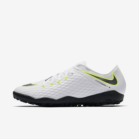 Chuteira Nike Hypervenom X Phantom Iii 3 Academy Tf Society. R  270 c1010197f3b0e