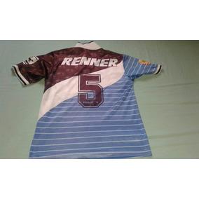 Camiseta Gremio Penalty - Calçados 558a7b97114