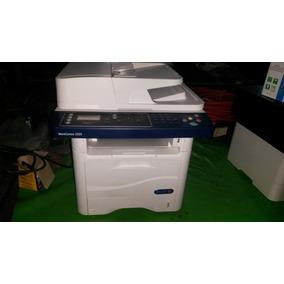 Fotocopiadora Multifuncional Xerox Work Center 3325 15847