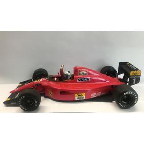 Ferrari 641/2 Alain Prost Exoto 1/18