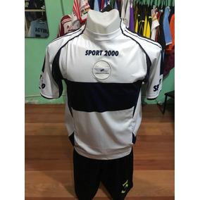 Camisetas de Clubes Nacionales Adultos en Mercado Libre Argentina 84f4fe415578a