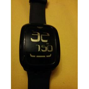 Relojes Unisex Touch Reloj Swatch Digital De Skull wnO0kP
