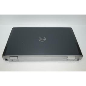 Computadora Portatil Dell E6520 Laptop Core I5 Regalia