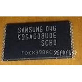 Memoria Nand Flash Samsung 32d5500 40d5500 46d5500