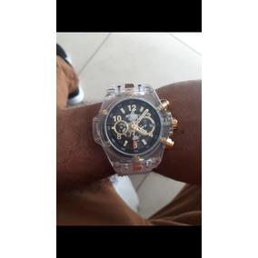 2fe630dd6c9 Mp 09 Hublot - Relógio Unissex no Mercado Livre Brasil