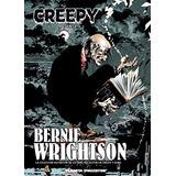 Creepy Presenta Bernie Wrightson (cartone) - Wrightson Bern