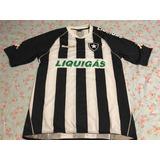 7f4f2660e9 Camisa Botafogo Kappa 2007 - Camisas de Futebol no Mercado Livre Brasil
