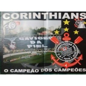 Poster Corinthians - Produto Exclusivo