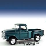 Camionetas Ford,dodge Y Chevy Nuevas 1/32 De 15-19 Cm. Metal
