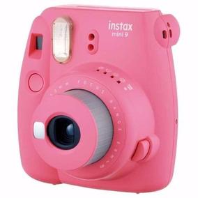 Câmera Instântanea Fuji Instax Mini 9