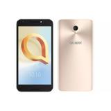 Celular Alcatel A3 Plus Dorado Liberado