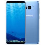 Samsung Galaxy S8 Plus 6.2 Pulgadas 64gb Dual Sim Sellado