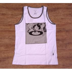 33d7c73b7a Camiseta Regata Oakley Estampada Na - Camisetas e Blusas no Mercado ...