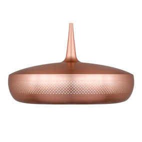 Lampara Clava Dine Copper De Vita Copenhagen-desli-